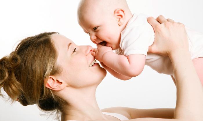 زایمان طبیعی childbirth