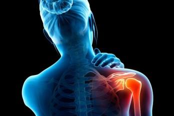 ۷ درمان طبیعی خانگی برای درد مفصل