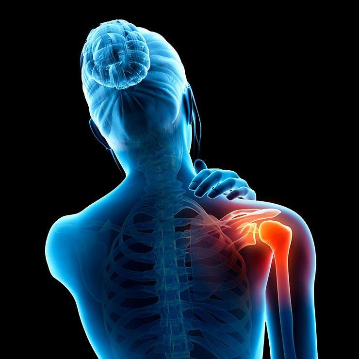 درمان درد مفصل,درد مفاصل