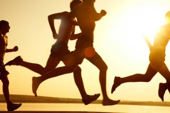 ۴ راه برای جلوگیری از سایش پوست به هنگام تمرینات ورزشی