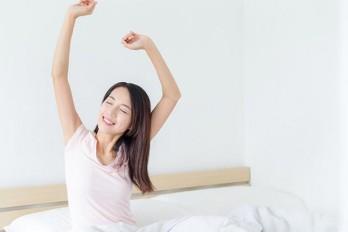 بهترین حالت مو هنگام خواب چیست؟