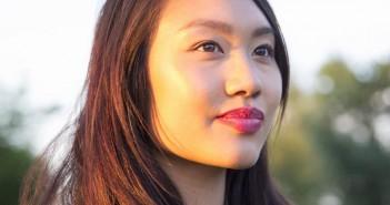 آرایش صورت در تابستان