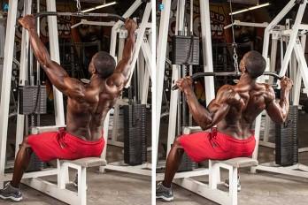 تمرینات قدرتی برای کاهش وزن