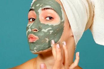 ۵ ماسک صورت برای درمان جای جوش