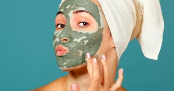 ماسک ضد جوش