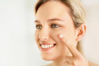 درمان های خانگی لکه های پوست صورت