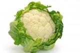 گل کلم cauliflower