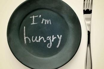 برای رفع گرسنگی چه بخوریم؟