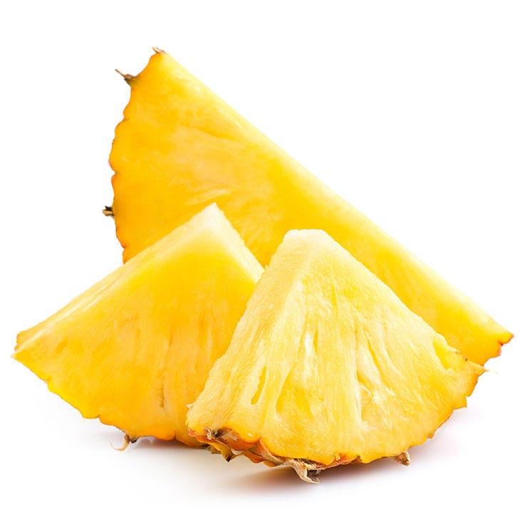 منبع غذایی ویتامین c,آناناس