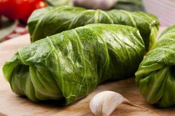 ۱۰ غذای گیاهی حاوی کلسیم