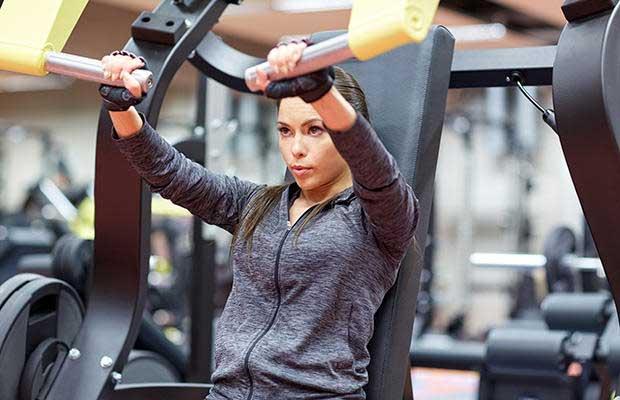 آسیب های ورزش بدنسازی