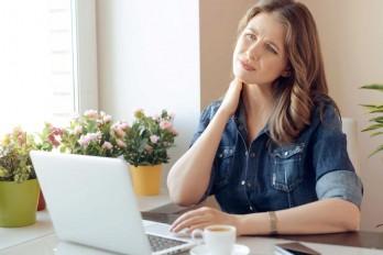 عوارض نشستن طولانی مدت و راه پیشگیری