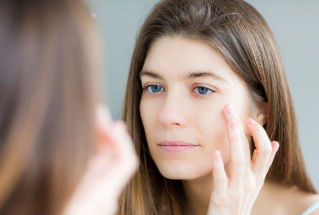 درمان جای زخم,ماسک درمان جای سوختگی