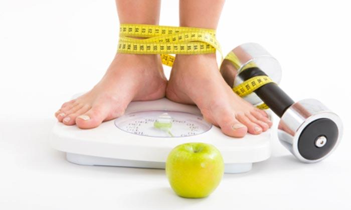افزایش وزن در رمضان
