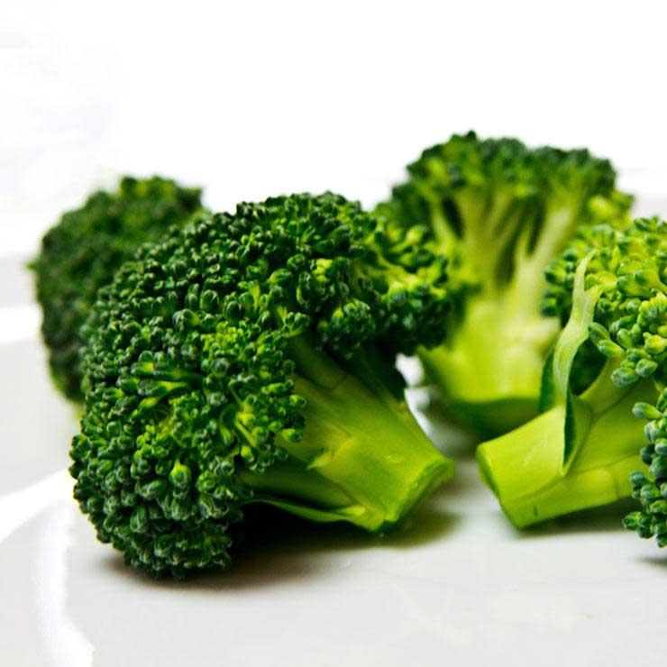 غذاهای ضد سرطان,برای پیشگیری از سرطان چه بخوریم,کلم بروکلی
