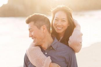 نشانه های تفاهم زن و شوهر