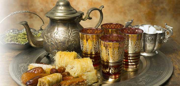 افطار سالم