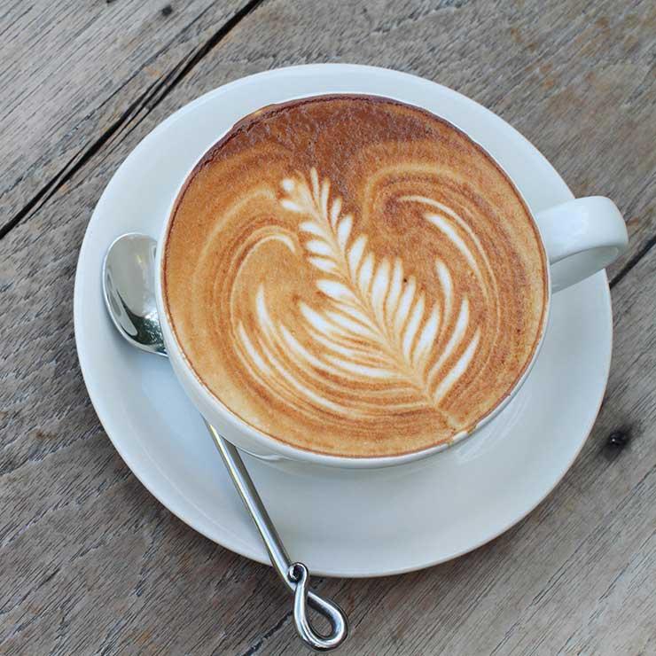 غذاهای ضد سرطان,برای پیشگیری از سرطان چه بخوریم,قهوه