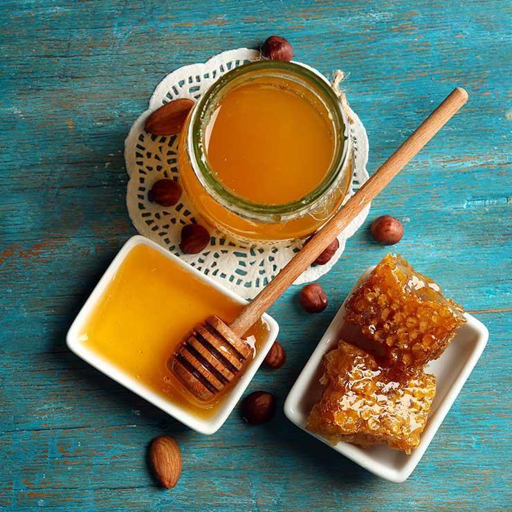 غذاهای ضد سرطان,برای پیشگیری از سرطان چه بخوریم,عسل