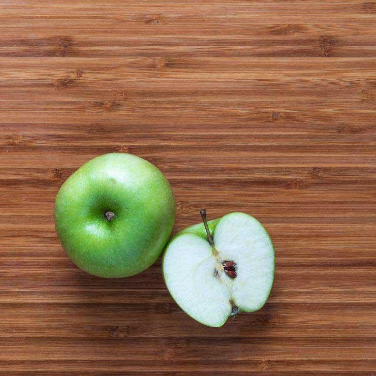 دانههای سیب