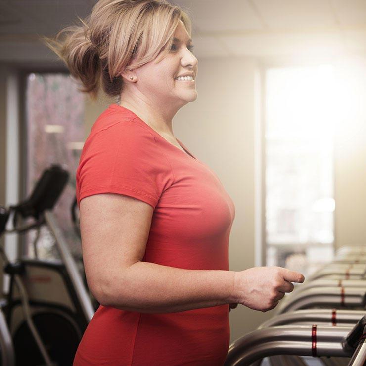 اشتباهات رایج در لاغری,کاهش وزن در زنان
