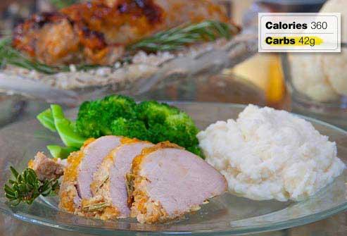 غذاهای مفید و مضر برای صبحانه افراد دیابتی,گوشت پهلو