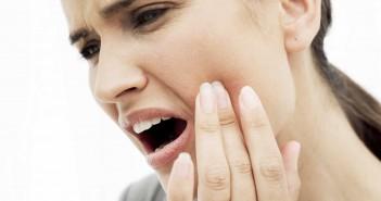 دندان درد Toothache