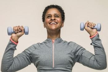 بهترین انگیزه برای ورزش چیست؟