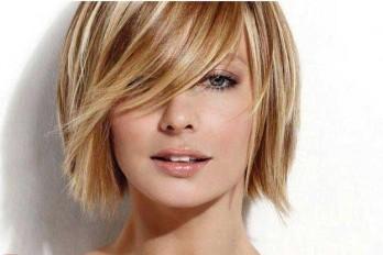 چگونه موهایمان را درست هایلایت کنیم؟