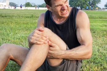 معجون ضددرد برای ورزشکاران