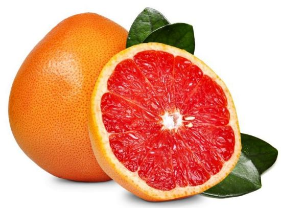 خواص Grapefruit گریپ فروت