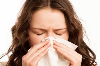 رفع گرفتگی بینی در سرماخوردگی