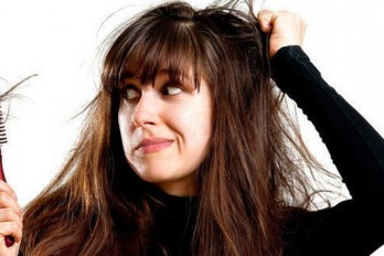 ریزش مو hair-fall
