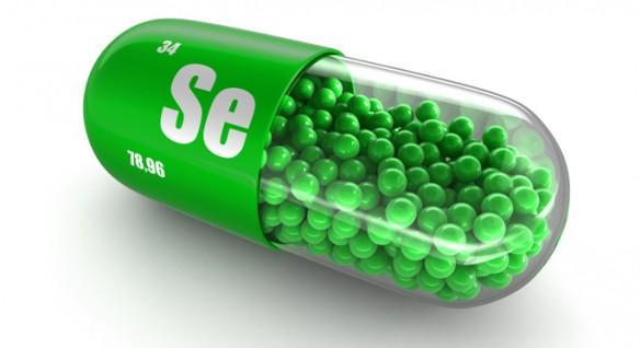 selenium سلنیوم