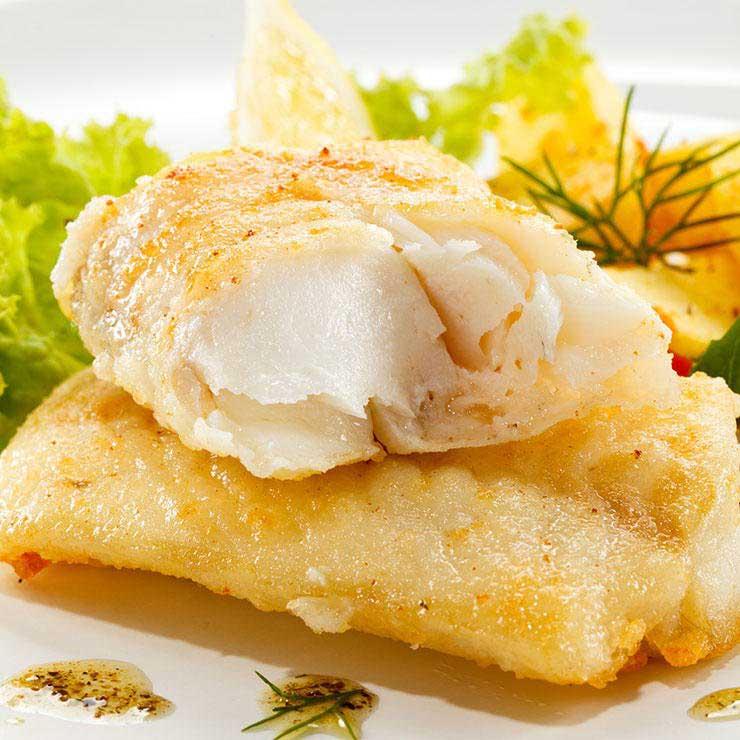 غذاهای مقوی ارزان سالم,ماهی هادوک و کاد