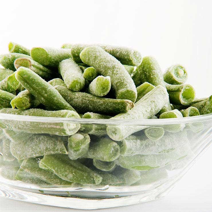 غذاهای مقوی ارزان سالم,مواد یخ زده