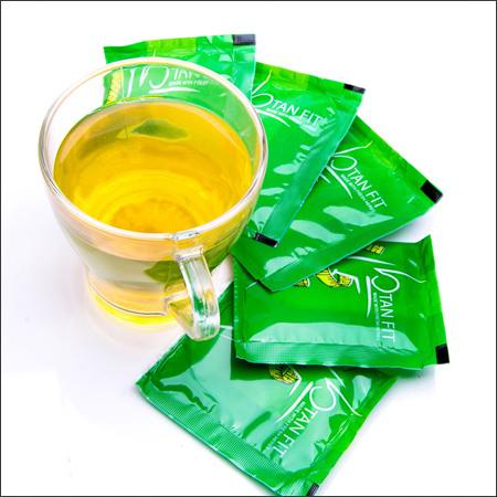 چای لاغری تن فیت tanfit