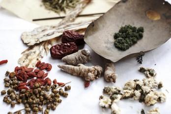 درمان آلوپسی با طب سنتی چینی