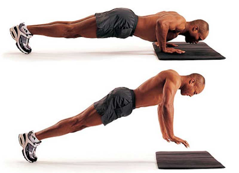 plyometric-push-up