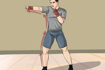 حرکت punch