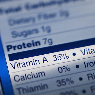 مصرف زیاد ویتامین A