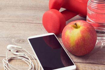 غذاهای سالمی که قبل از ورزش نباید بخورید!