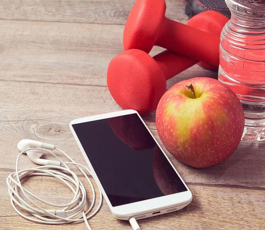 apple-pre-workout سیب