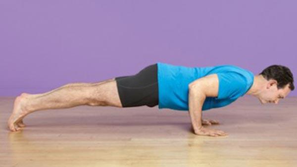 حرکات یوگا و لاغری