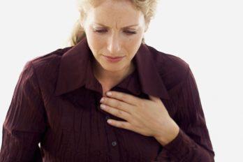 سوزش سر دل و ۱۰ درمان خانگی برای آن
