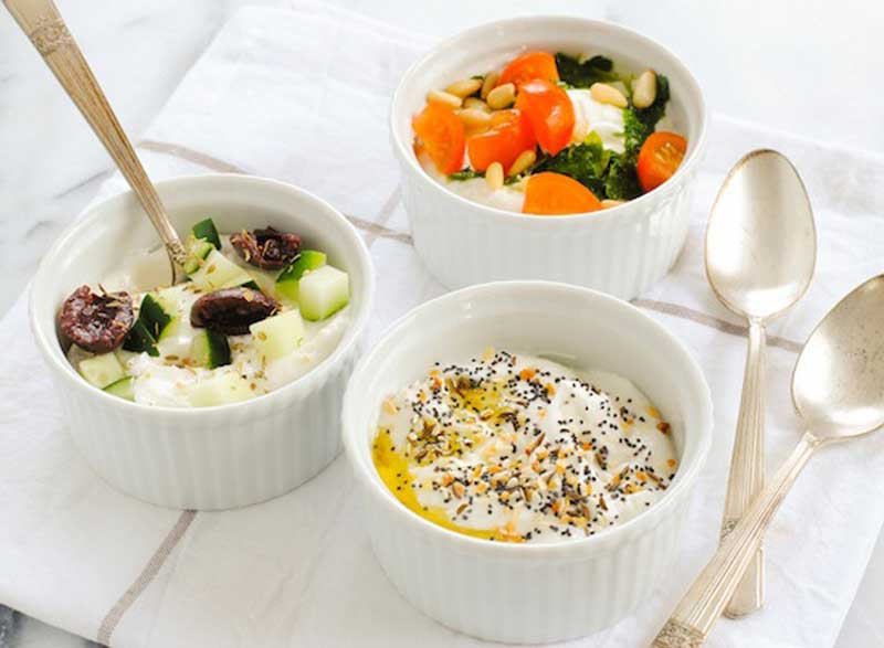savory-yogurt-three-ways