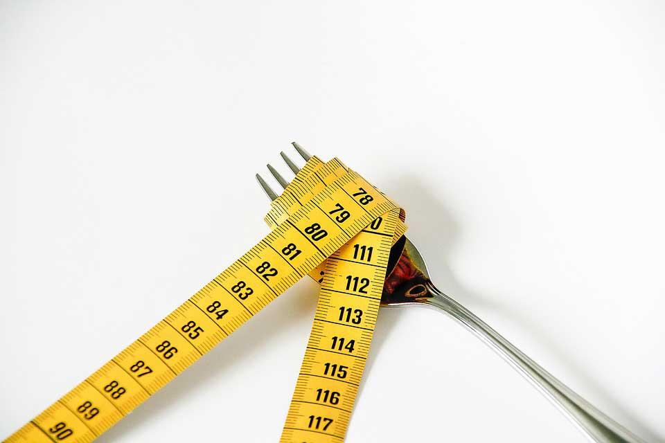 توصیه هایی برای لاغری