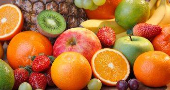 کالری میوه