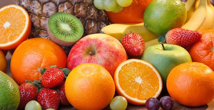 اهمیت مصرف میوه برای حامله شدن