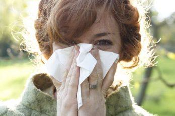 راههای پیشگیری و درمان آنفلوانزا و سرماخوردگی
